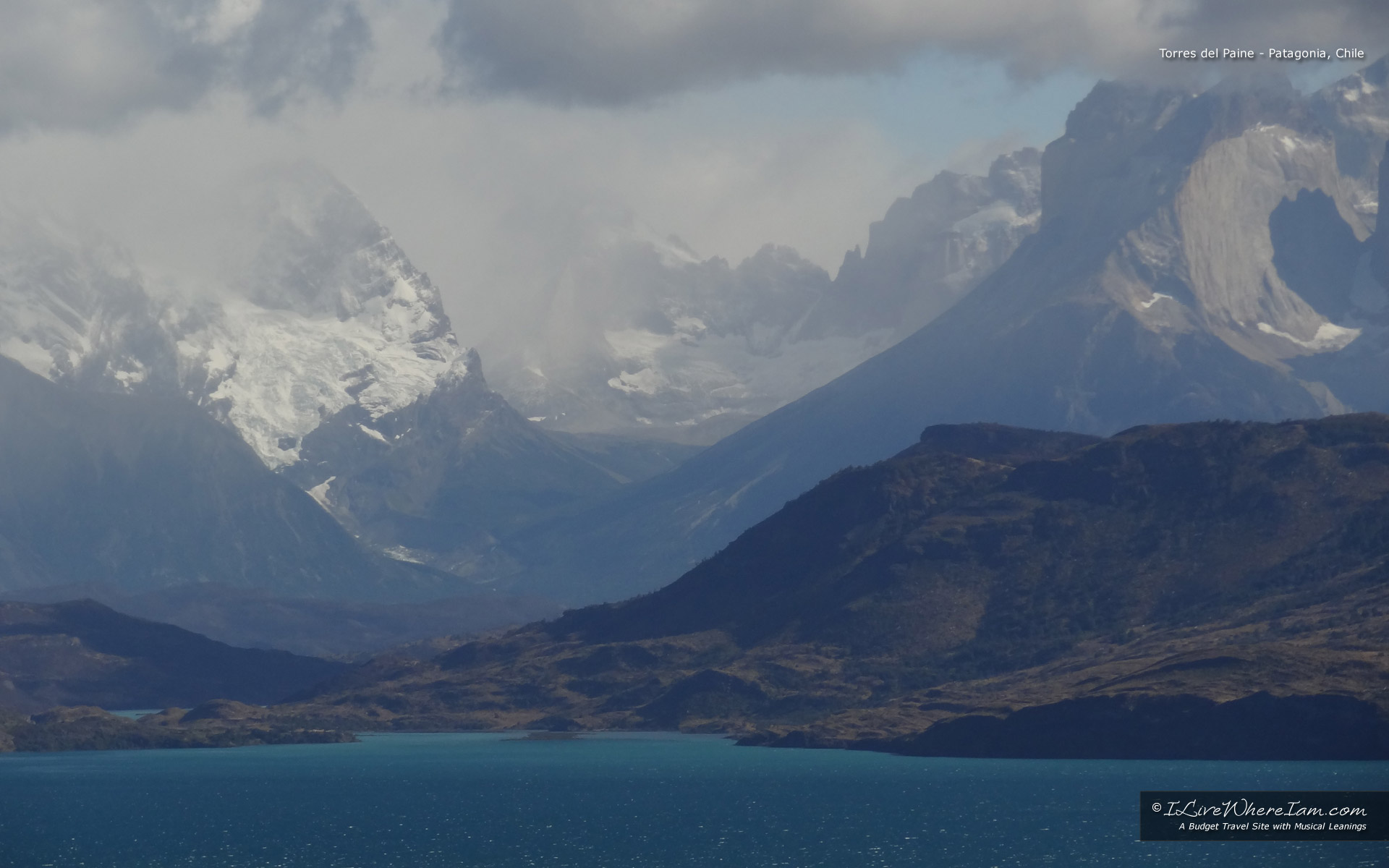 Torres del paine patagonia chile wallpapers free download download now voltagebd Gallery