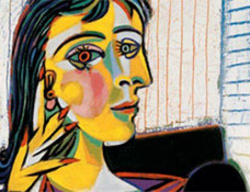 Pablo Picasso Masterpieces on Rare World Tour