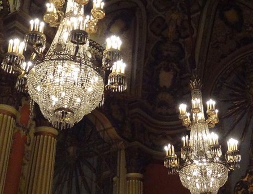 The Los Angeles Theatre – Movie Palace Jewel of South Broadway