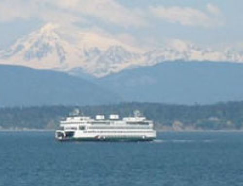 56% Off Your Fare When You Walk On Ferry – Anacortes to Sidney