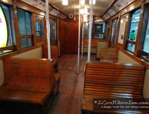 A Look Back at Historic Buenos Aires Metro Line A (Subte Linea A)