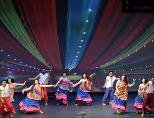 Diwali – Hindu Festival of Lights – Seattle Bollywood Dance Troupe!