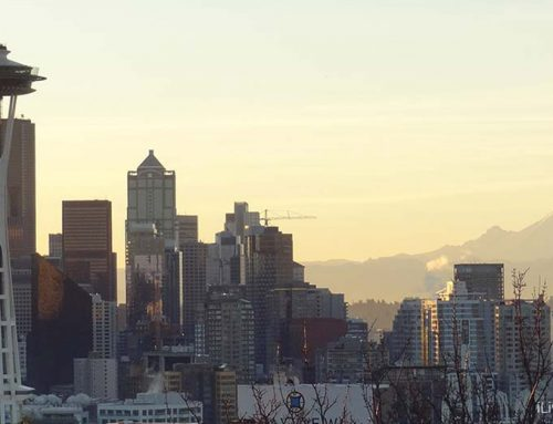 Seattle Top Tourist Attractions: Seattle Center
